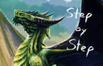 Dragon Step by Step