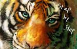 Tiger Eyes Process