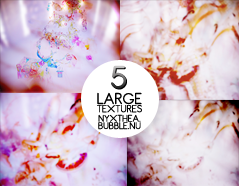 large texture set 3 by bitterendings
