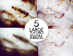 large texture set 4 by bitterendings