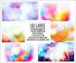 Large Abstract Textures