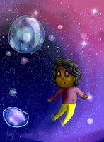 Stars by PurpleCat101