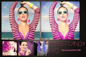 .Sweet Candy PSD by lyricsandmelodies
