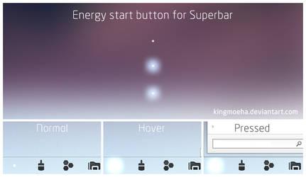 Energy dot by kingmoeha