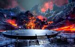 GpadnightLavamod Tekken 7 mod