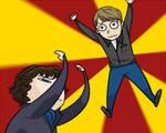 Sherlock: The Watson Flip