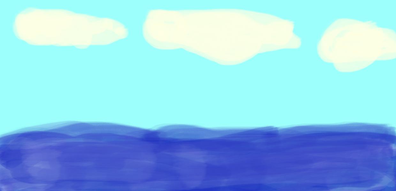 Oceanic Peace by Atea1793