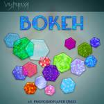 Bokeh Styles by Vesperexa