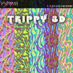 Trippy 3D Patterns