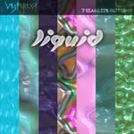 Liquid Seamless Textures