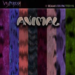 Animal Seamless Textures