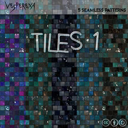 Tiles Patterns 1