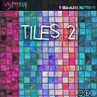 Tiles 2 Patterns