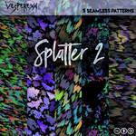 Splatter Patterns 2 by Vesperexa