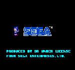 SEGA CD Startup - American Version