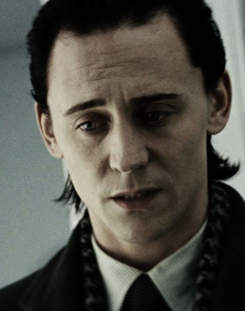 Loki And Reader Chapter 8: Nightmare by RoseRedFlower on