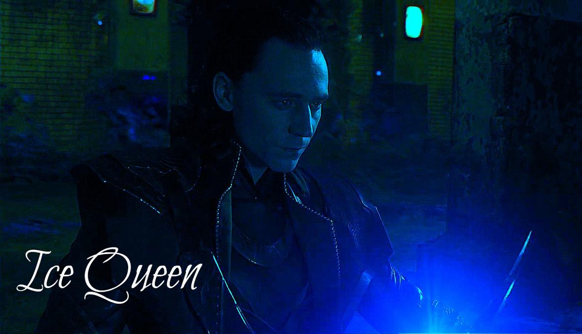 Avengers X Queen Reader