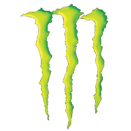 Monster Energy Drink Icon By Guglielmetti On Deviantart