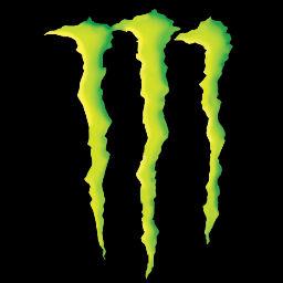 Monster Energy Drink Icon By Guglielmetti On Deviantart
