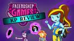 Thumbnail Art For KP: EQG: Friendship Games