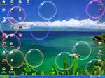 Vista Screen Savers for XP