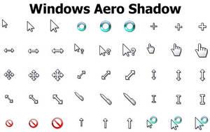 Windows Aero Shadow by Ausrif