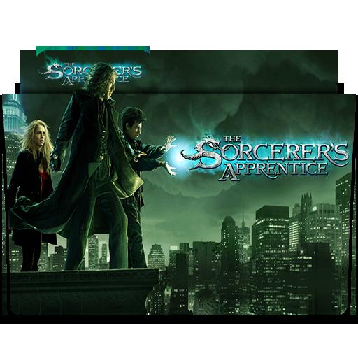 The Sorcerer S Apprentice 2010 By Soroushrad On Deviantart