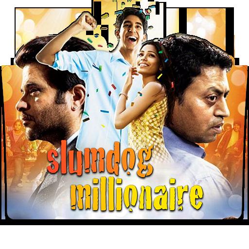Slumdog Millionaire 2008 By Soroushrad On Deviantart