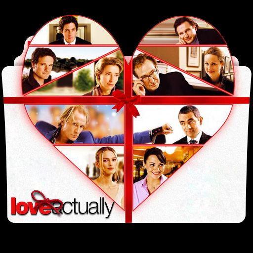 Love Actually 2003 By Soroushrad On Deviantart