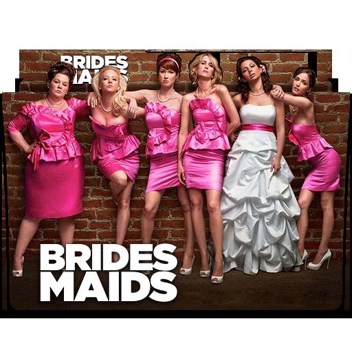 Bridesmaids 2011 By Soroushrad On Deviantart