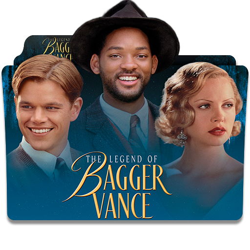 The legend of bagger vance 2018
