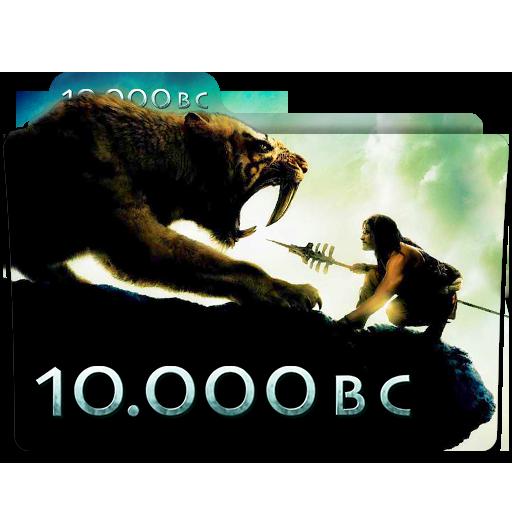 10 000 Bc 2008 By Soroushrad On Deviantart