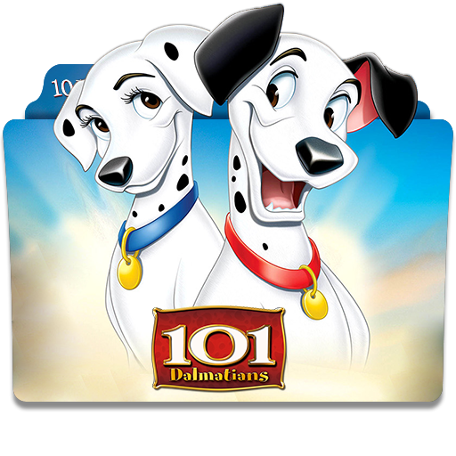 101 Dalmatians 1961 By Soroushrad On Deviantart