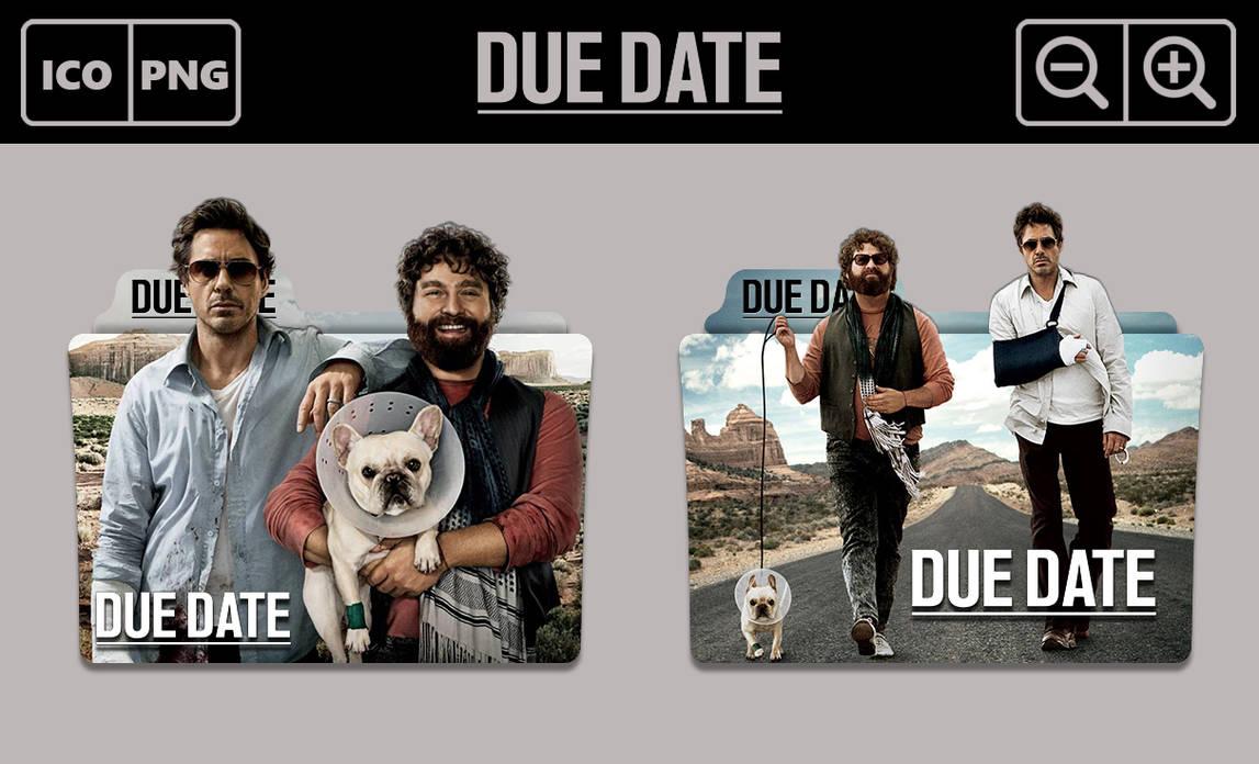 Due Date 2010 By Soroushrad On Deviantart