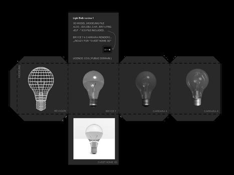 Light Bulb v.1
