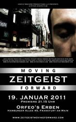 Zeitgeist Moving Forward FFM by zginversion