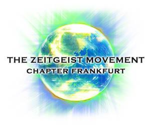 Zeitgeist Movement Logo FFM by zginversion