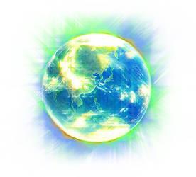Zeitgeist Planet Minimised by zginversion
