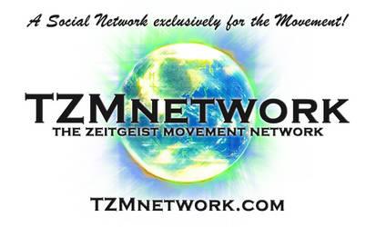 TZMnetwork Handout by zginversion