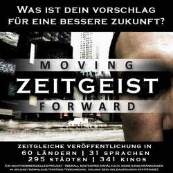 Zeitgeist Moving Forward Post by zginversion
