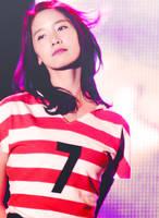 Yoona Oh - PSD by jaeliseop
