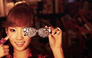 Taeyeon Oh - PSD by jaeliseop