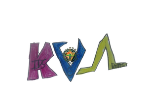 Nick's RWSG Kids Vs Adults Logo