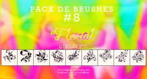 .+ Pack brushes N8