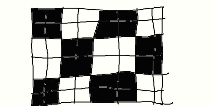 Johnny's quilt design by Dimentedflower
