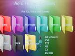Aero Folder: 9 Colors