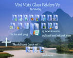 Vini Vista Glass Folders V2