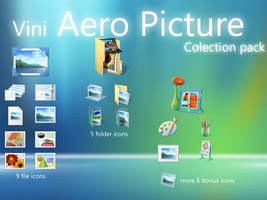 VINI AERO PICTURE COLECTION by Vinis13