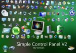 Simple Control Panel V2