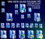 Vini Vista Glass Folders V3